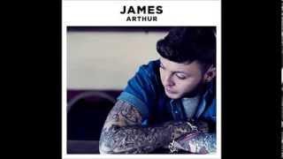 James Arthur - New Tattoo (Audio) CDQ