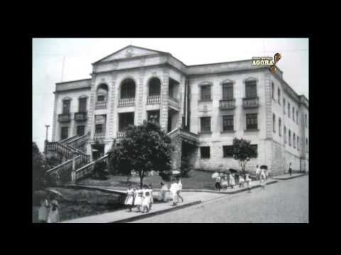 Anísio Gorayeb: Nossa História - Palácio do Governo - Gente de Opinião