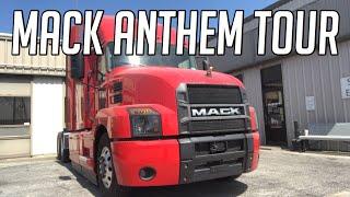 Mack Anthem Tour! VLOG # 92