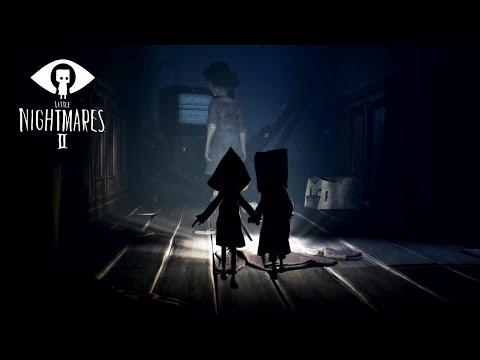Trailer de gameplay et détails sur la sortie de Little Nightmares 2