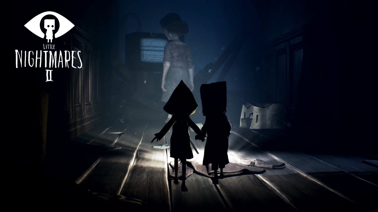 LITTLE NIGHTMARES II - Édition TV [PC] video 1