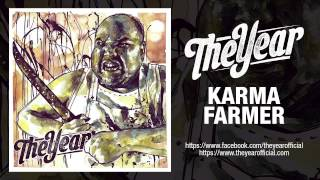 The Year - Karma Farmer (Album Stream)