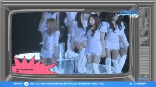 Корейские девчонки поставили на уши всю Азию