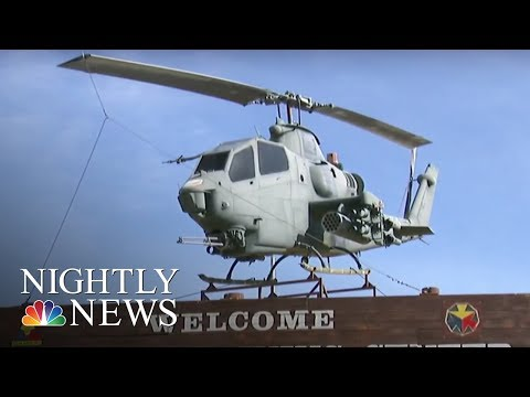 U.S. Military Faces Danger As Congress Fails To Provide Immediate Funding | NBC Nightly News