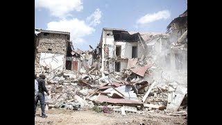 Why demolitions have been halted in Nairobi
