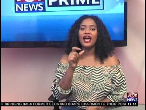 Joy Entertainment Prime (20-9-18)