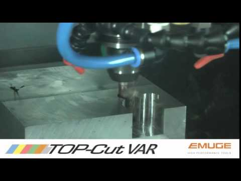 New Tooling Cuts Shop's Machining Costs By Almost Two-Thirds