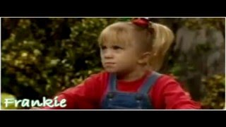 Michelle Tanner - ''She's A Wild One''