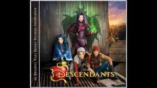 Disney's Descendants - 04 - If Only