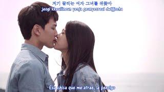 ✿[FMV] Monsta X [Kihyun & Jooheon] -Attracted Woman /Subespañol+Rom+Han/ Orange Marmalade OST