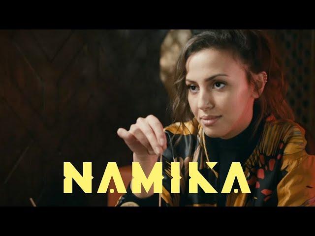Namika – Kompliziert