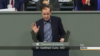Doppelte Staatsbürgerschaft abschaffen! | Rede im Bundestag