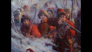 ВОИНЫ ИВАНА ГРОЗНОГО-СИЛЬНЕЙШАЯ АРМИЯ 16 ВЕКА |  ОПРИЧНИКИ, КАЗАКИ...
