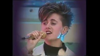 Everything But The Girl - When all´s well @ Musik Convoy Germany 1985