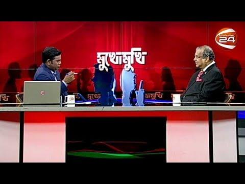 ওয়াসার এমডি তাকসিম এ খান | মুখোমুখি | 25 September 2020