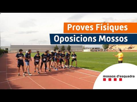 aHUo de Oposiciones Mossos d´Esquadra en MasterD