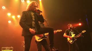 The Angels - I Ain't The One - Crown Casino Melbourne - 28th Oct 2017