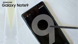 Galaxy Note 9 Will Have 512GB Storage But You Won't Get it
