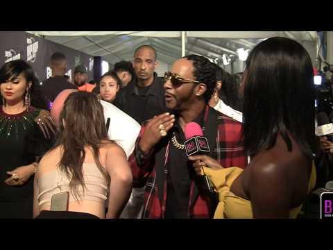 Is Katt Williams the founder of the BET Hip Hop Awards?