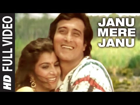 janu mere janu [full song] | satyamev jayate | vinod khanna Download Song Mp3