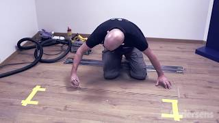 Repairing Damaged Floors