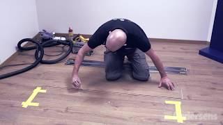 Repairing Damaged Floors