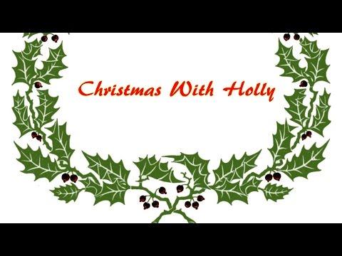 Christmas With Holly 2012 ** Hallmark Movies