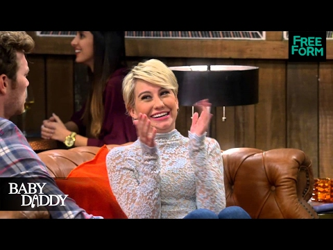 Baby Daddy 4.07 (Preview)
