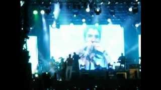preview picture of video 'Aquecimento Escarpas Folia - Gusttavo Lima Contagem'