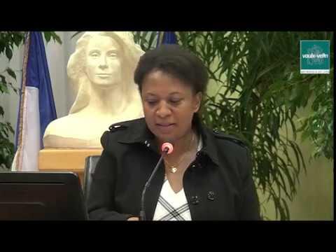 Conseil Municipal Ville de Vaulx-en-Velin le jeudi 19 octobre 2017