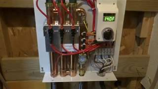 EcoSmart Eco27 Tankless Water Heater - 6 Years In