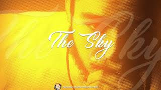 Post Malone Type Beat - The Sky - Hip Hop Instrumental (2018)
