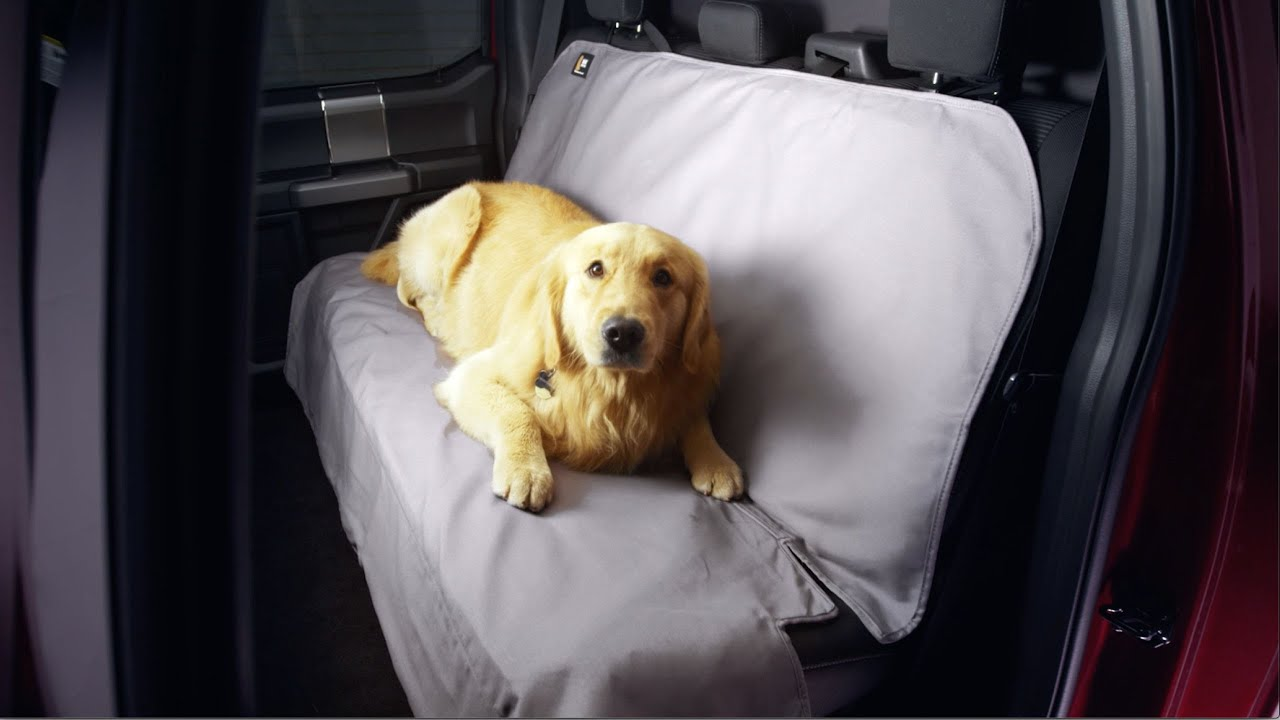 Seat Protector BY PETCOMFORT