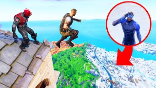 JUMP Or LOSE in Simon Says! (Fortnite Battle Royale)