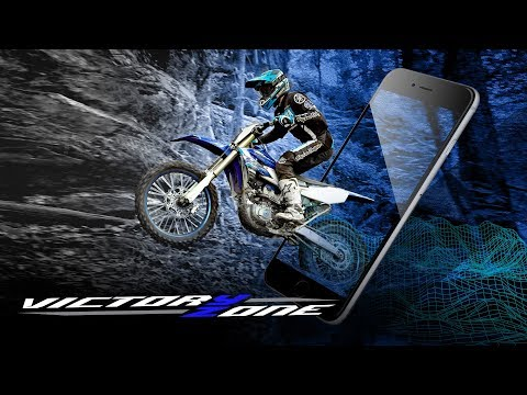 2021 Yamaha YZ250FX in Johnson City, Tennessee - Video 1