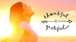 35 Gratitude Quotes Will Inspire You Every Day