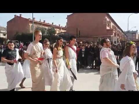 Video Youtube ISIDRA DE GUZMÁN
