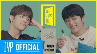 [Two Kids Room(투키즈룸)] Ep.08 Woojin X Lee Know