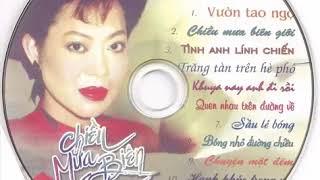 Nhạc Vàng CD 030 - Giao Linh - Chiều Mưa Biên Giới - Nhạc Vàng Trước 1975