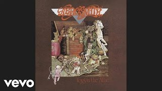 Aerosmith - Walk This Way (Audio)