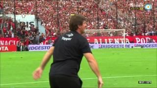 Newells 0 - Rosario Central 1 | Fútbol Permitido | Torneo Final 2014 - Fecha 12