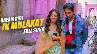 Ik Mulakat Mp3 song download by  Ayushman Khurana, status, Lyrics