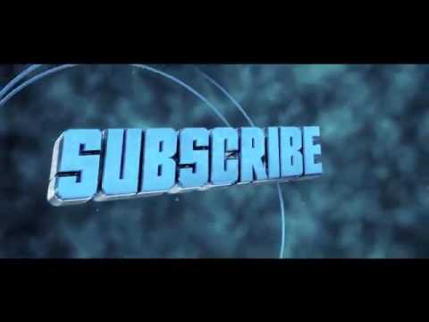 Free Outro Template[FREE DOWNLOAD](No Edit)