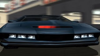 Knight Rider: The Game ::: Campaign Mode ::: LONGPLAY ᴴᴰ ::: PlayStation 2 (PS2)