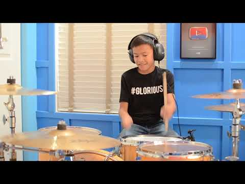 Maroon 5 - Memories (Drum Cover)