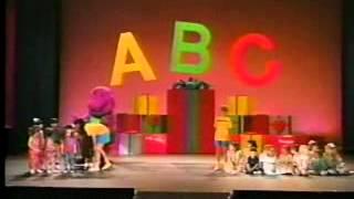 Barney en Concierto (Parte 2)