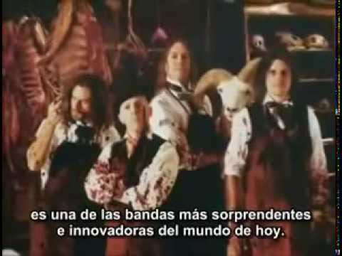 Tool Documentary – The Ultimate Review w/ Spanish Subtitles