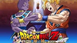 Dragon Ball Z: Battle of Gods   Steve Jablonsky - Final Test