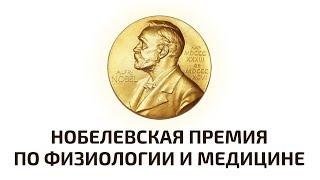 Нобелевская премия 2018 по физиологии и медицине. Объявление лауреатов
