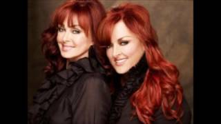 CRY MYSELF TO SLEEP-----THE JUDDS